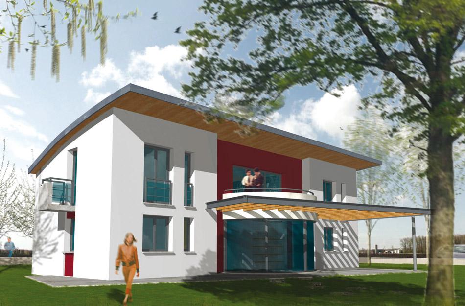 maison heraud trabeco architecture11 01 maison h raud constructeur de maisons individuelles. Black Bedroom Furniture Sets. Home Design Ideas