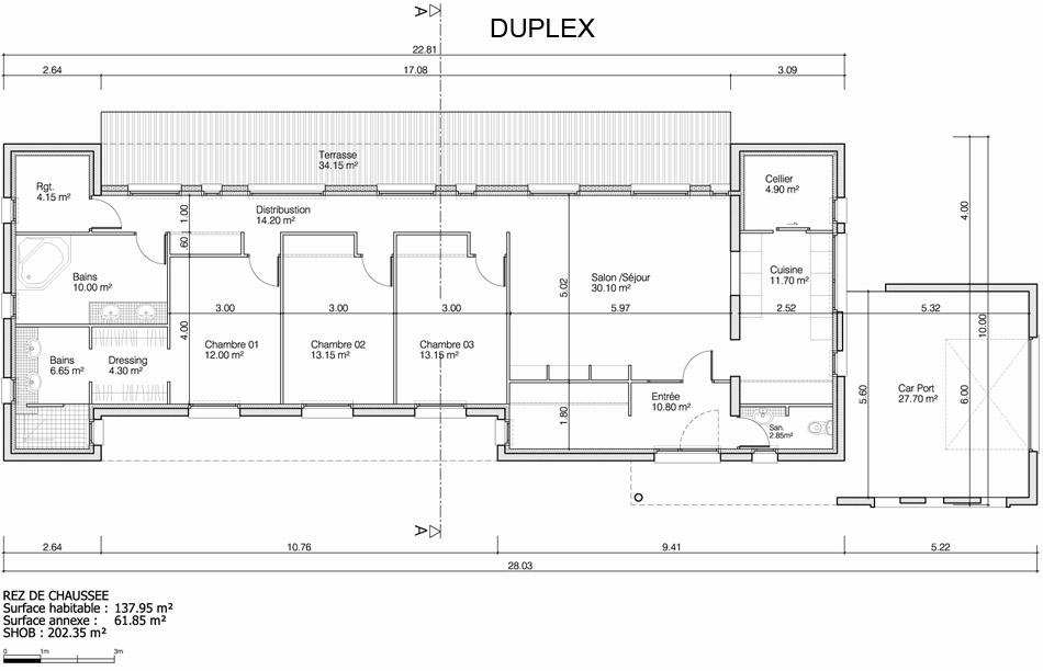 maison heraud trabeco architecture13 02 maison h raud constructeur de maisons individuelles. Black Bedroom Furniture Sets. Home Design Ideas