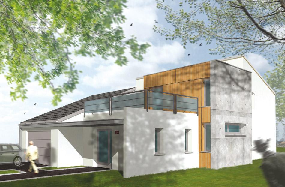 maison heraud trabeco architecture9 01 maison h raud constructeur de maisons individuelles. Black Bedroom Furniture Sets. Home Design Ideas