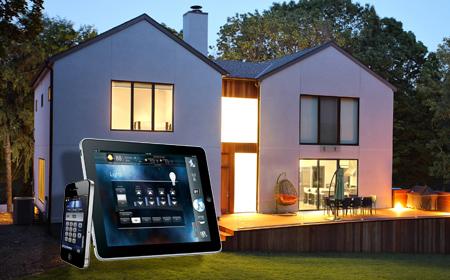 Conseils maisons h raud constructeur de maisons for Maison moderne domotique