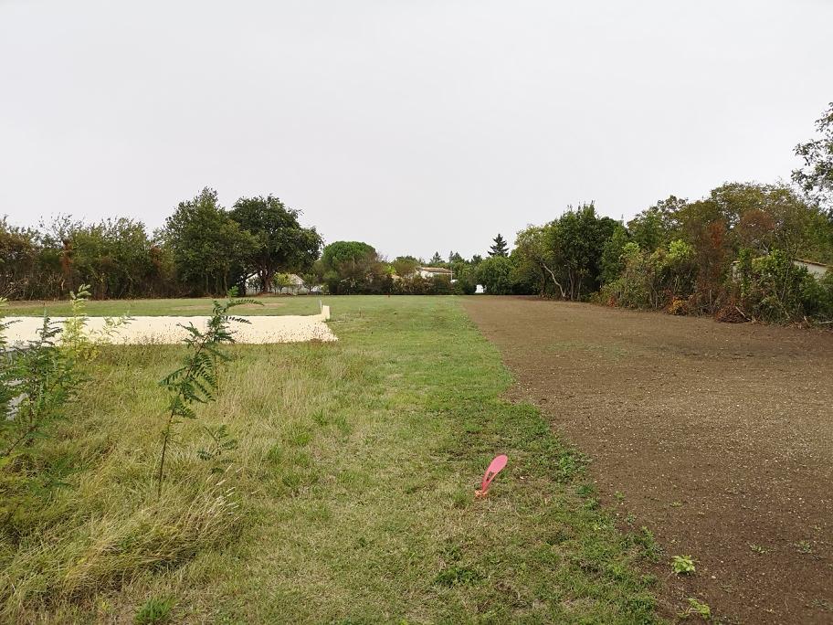 Terrain à vendre SAINT-ROMAIN-LA-VIRVEE 576m²